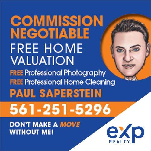 Paul Saperstein Realty
